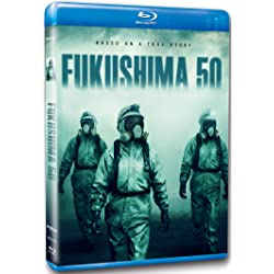 Fukushima 50 [Blu-ray]