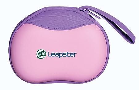 LeapFrog - Etui de transport Leapster2 - Rose