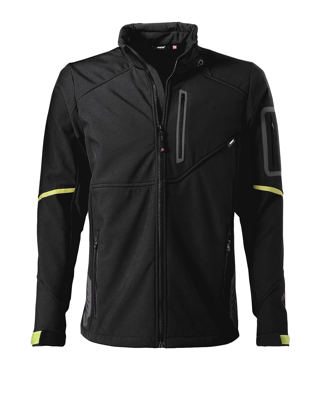 maier sports Herren Outdoor Softshell Jacke Var 160304-900 günstig online kaufen