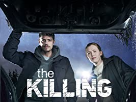 The Killing US - Season 1