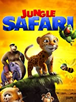 Jungle Safari (2012)