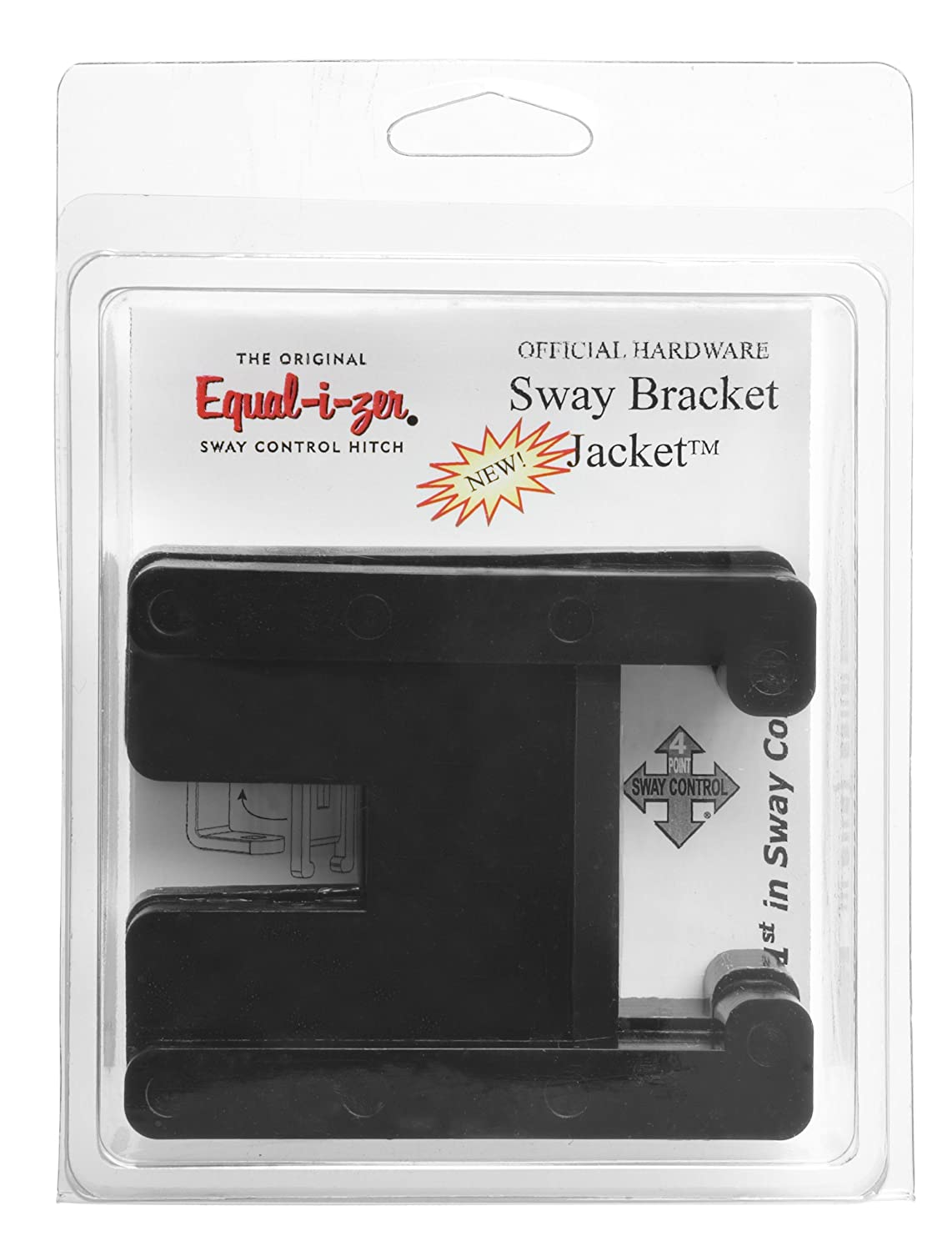 Lindon Hitch Inc Equal-i-zer Sway Bracket Jacket 95-01-5150 конструктор ogobild bits hitch 20 элементов