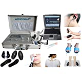 Medicomat-29 Self Health Care Quantum Laser Testing Therapy Computer USB Accessories (Medicomat-29 plus Laser) (Tamaño: Medicomat-29 plus Laser)