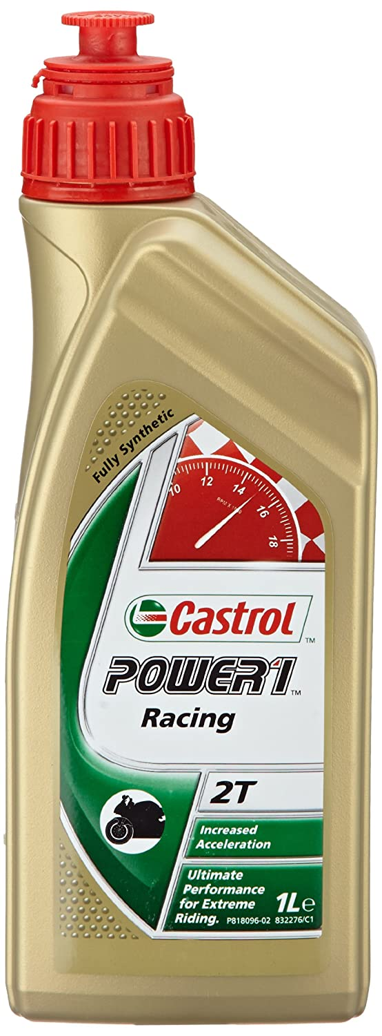 castrol power 1 racing 2t 2 takt l. Black Bedroom Furniture Sets. Home Design Ideas