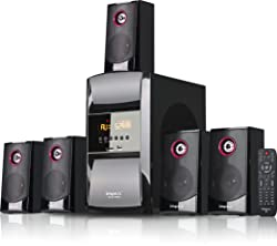 Impex 5.1 home theater-Blue Rock