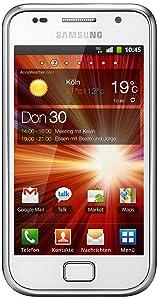 Samsung Galaxy S Plus I9001 Smartphone 4 Zoll  Kundenbewertung: