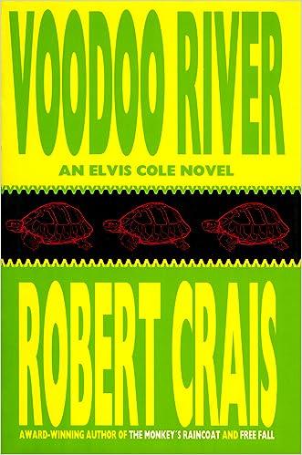 Voodoo River (An Elvis Cole Novel Book 5)