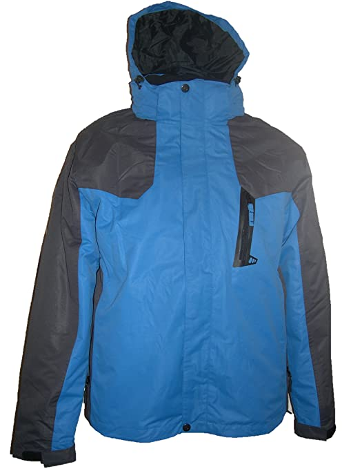 New Pulse Mens Peak 2.0 3-in-1 System Jacket