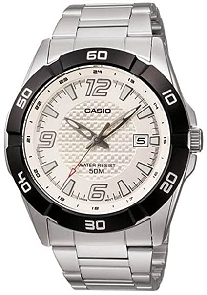 Casio General Men's Watches Metal Fashion MTP-1292D-7AVDF - 4