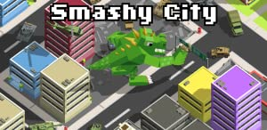 Smashy City by AceViral.com Ltd
