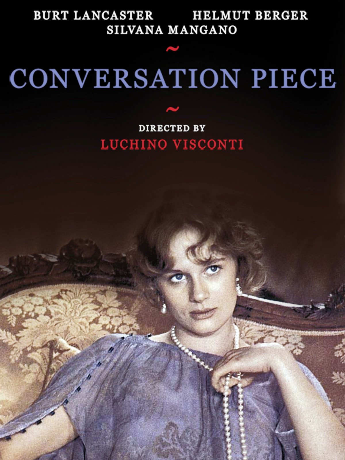 Conversation Piece on Amazon Prime Video UK