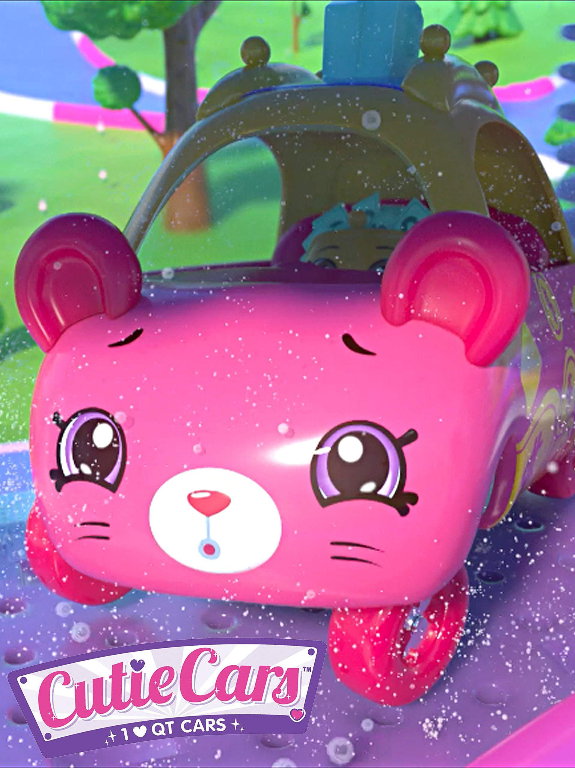 Cutie Cars Car Wash Dance & Music Video on Amazon Prime Video UK