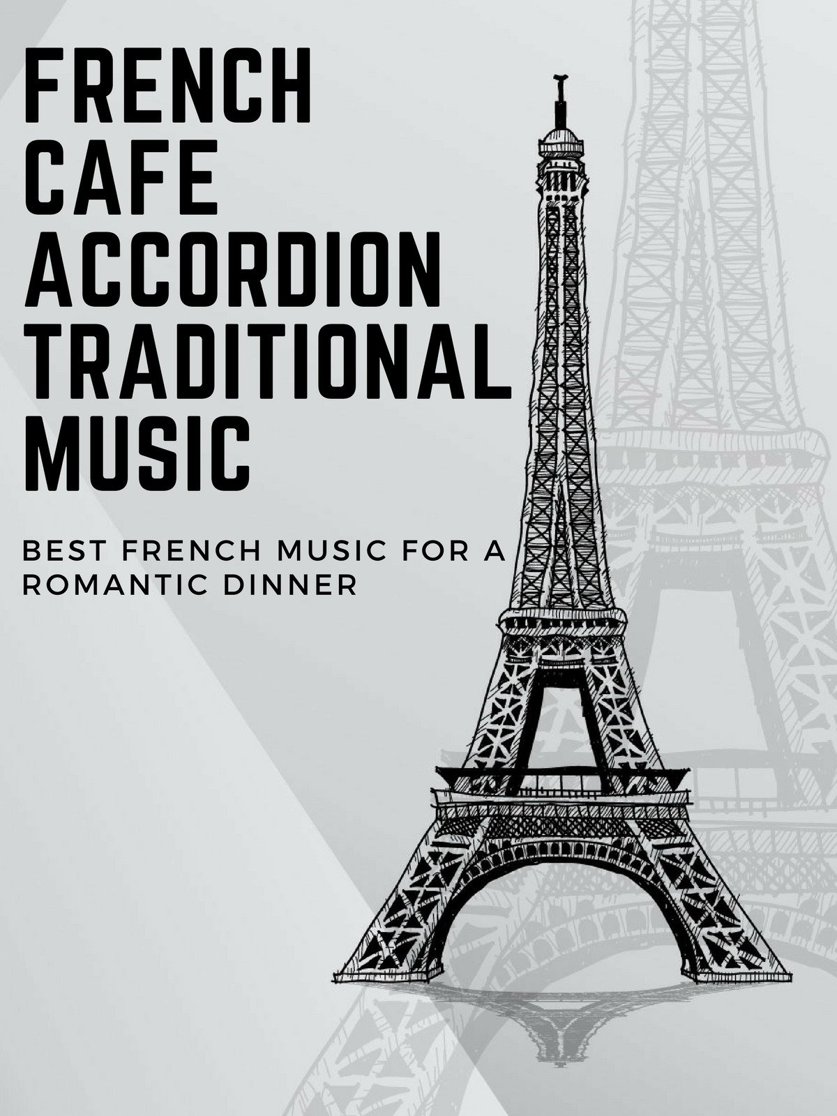Best French Music for a Romantic Dinner on Amazon Prime Instant Video UK