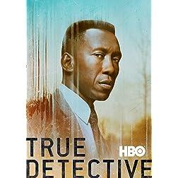 True Detective Seasons 1-3 2019