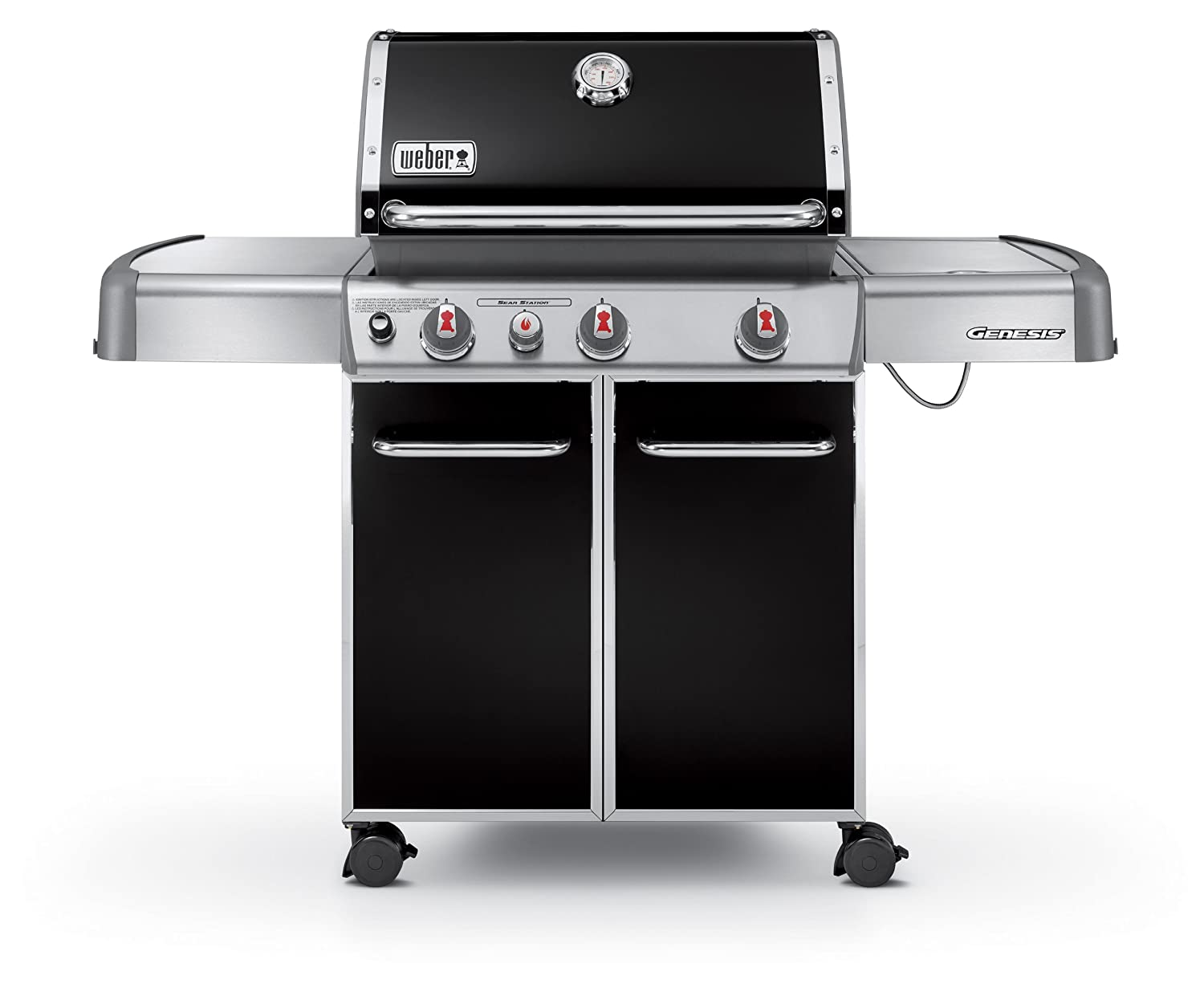 Cheap Weber Genesis E-330 Best Price Sale