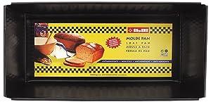 Ibili Moka - Molde pan, 30 cms   Comentarios de clientes y más información