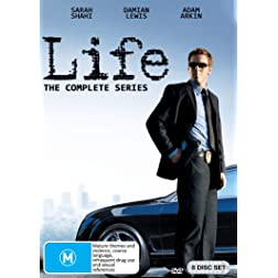 Life: The Complete Series NTSC/0