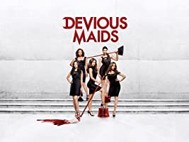 Devious Maids Staffel 1