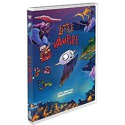 Little Vampire (2020) [DVD]
