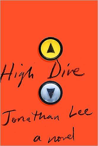 High Dive: A novel