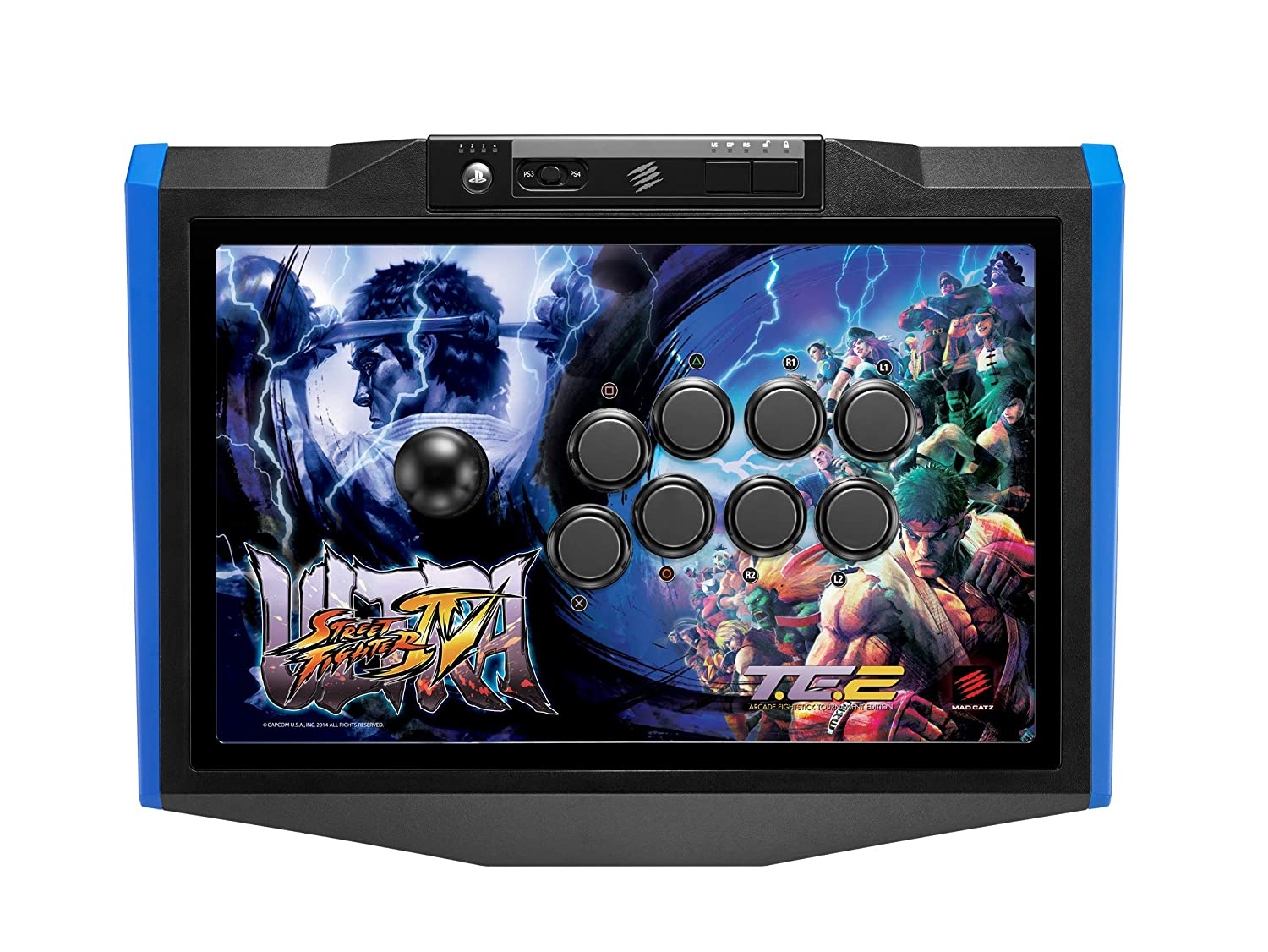 Best Fight Pads And Arcade Sticks For Mortal Kombat X On