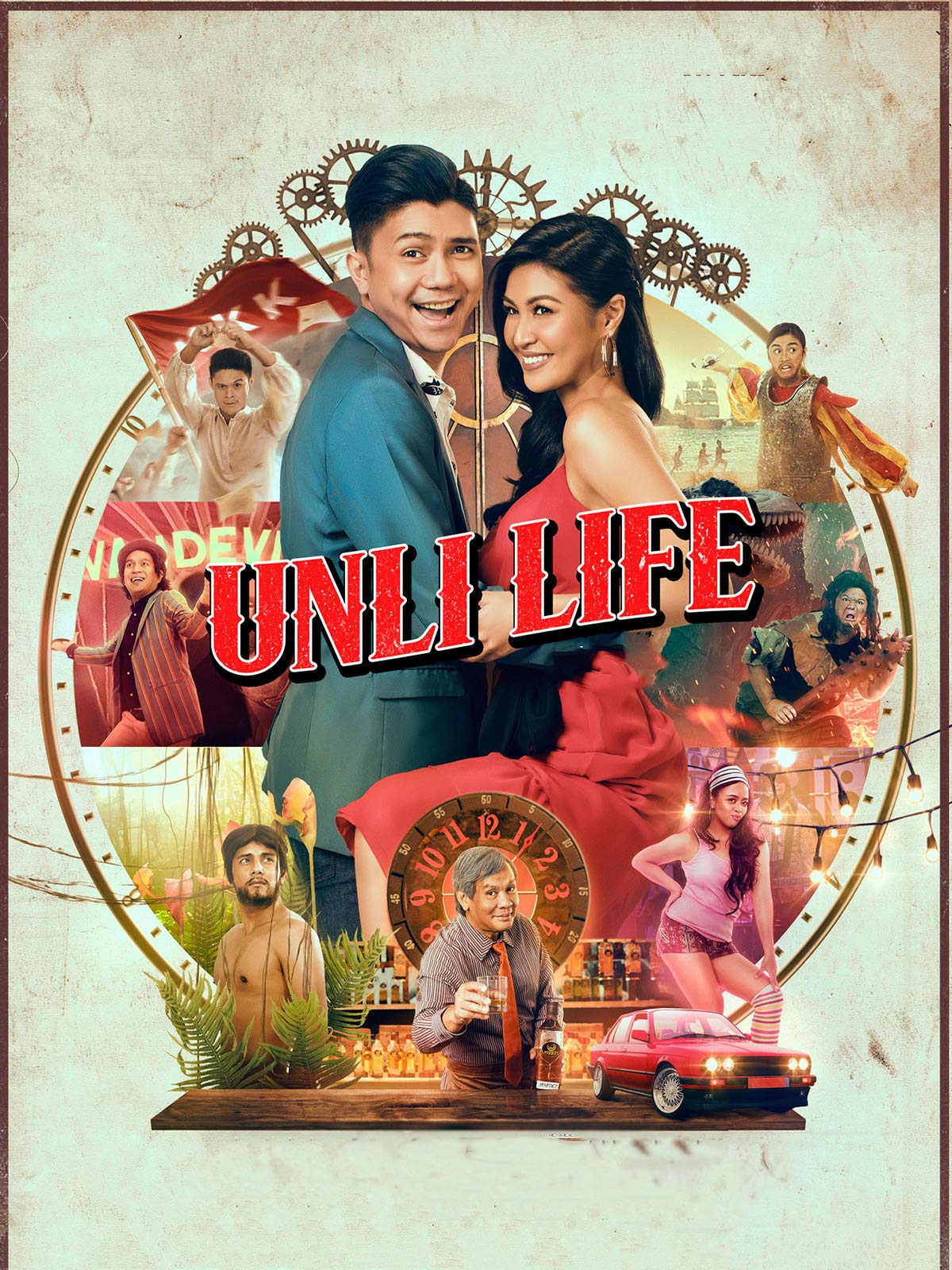 Unli Life on Amazon Prime Instant Video UK