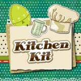 Kitchen Kit (Kindle Tablet Edition)