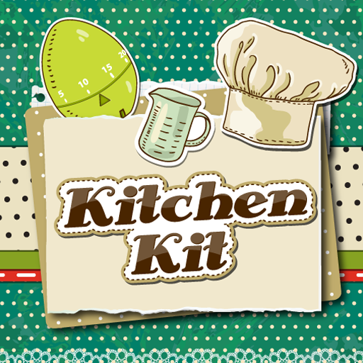 Kitchen Kit (Kindle Tablet Edition) front-369618