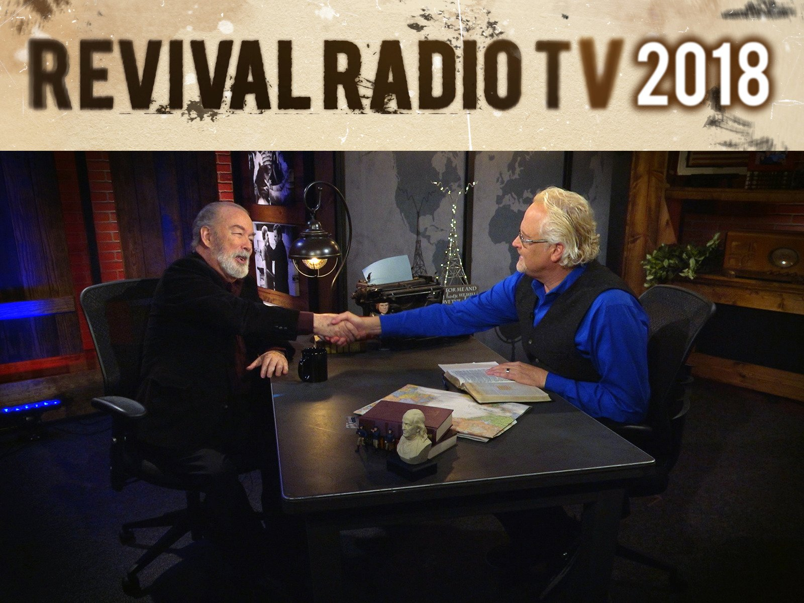 Revival Radio TV 2018