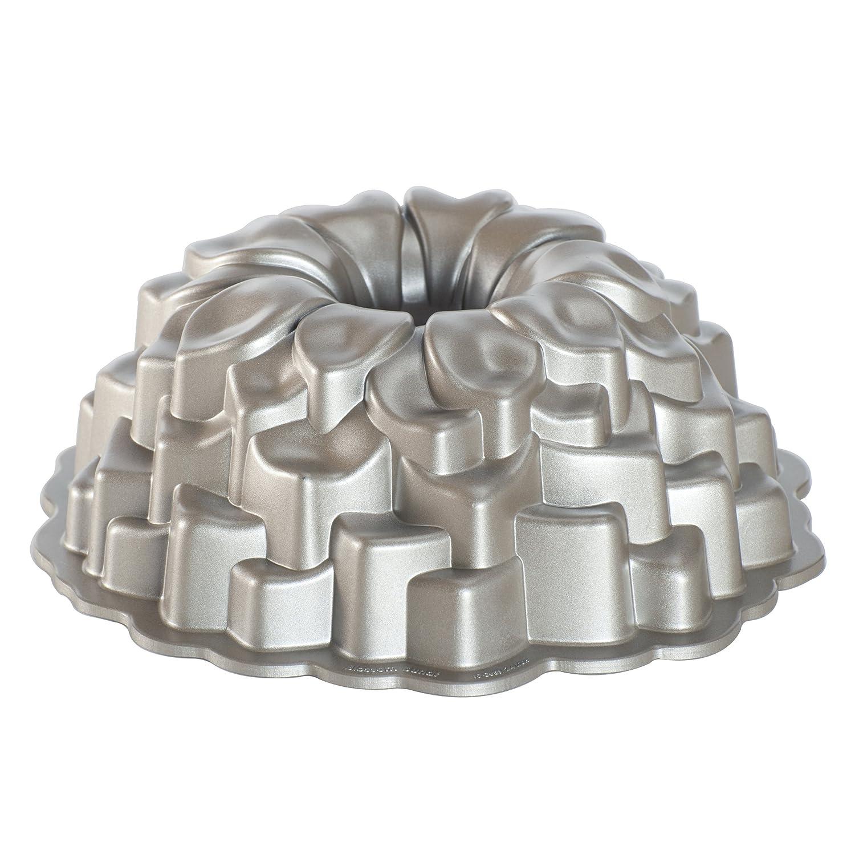 Nordic Ware Platinum Collection Cake Pans