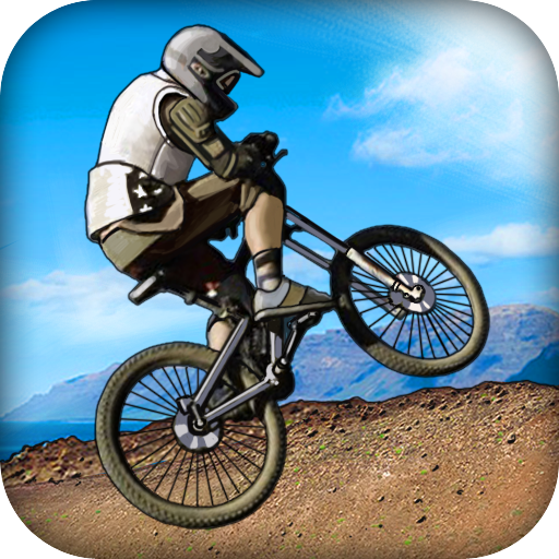 Mountain Bike Simulator 3D Free