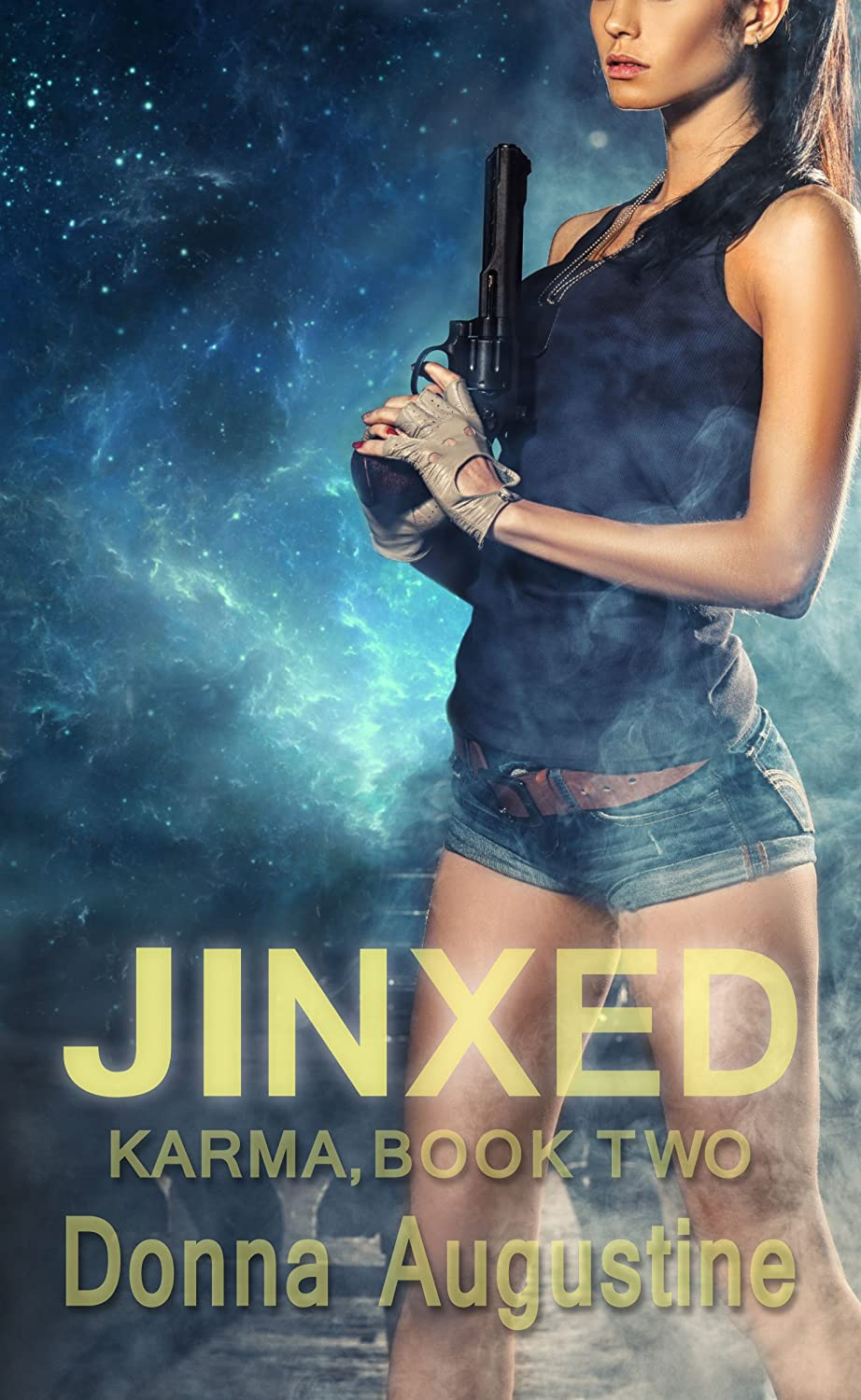 JINXED: (Karma Series, Book Two)