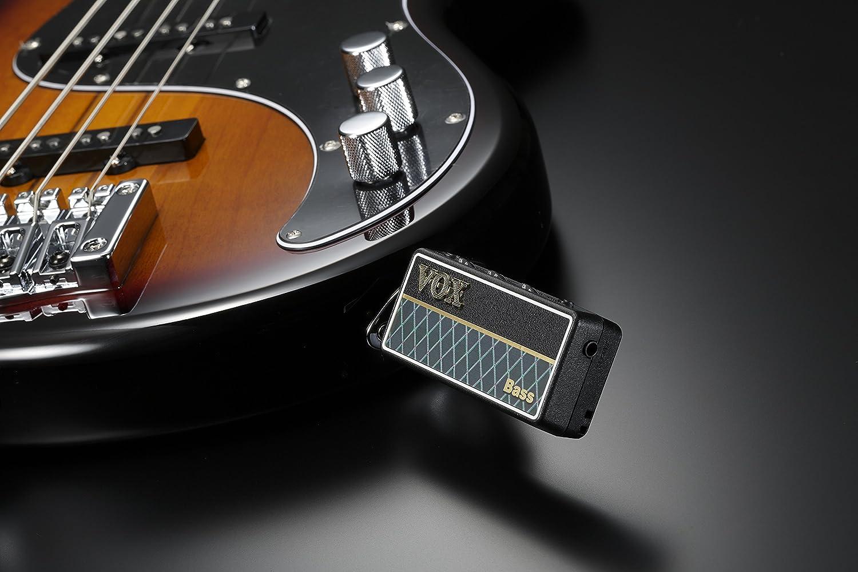 vox ap2bs headphone bass guitar amp amplug2 japan f s ebay. Black Bedroom Furniture Sets. Home Design Ideas