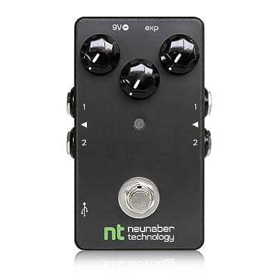 Neunaber Audio Effects Slate