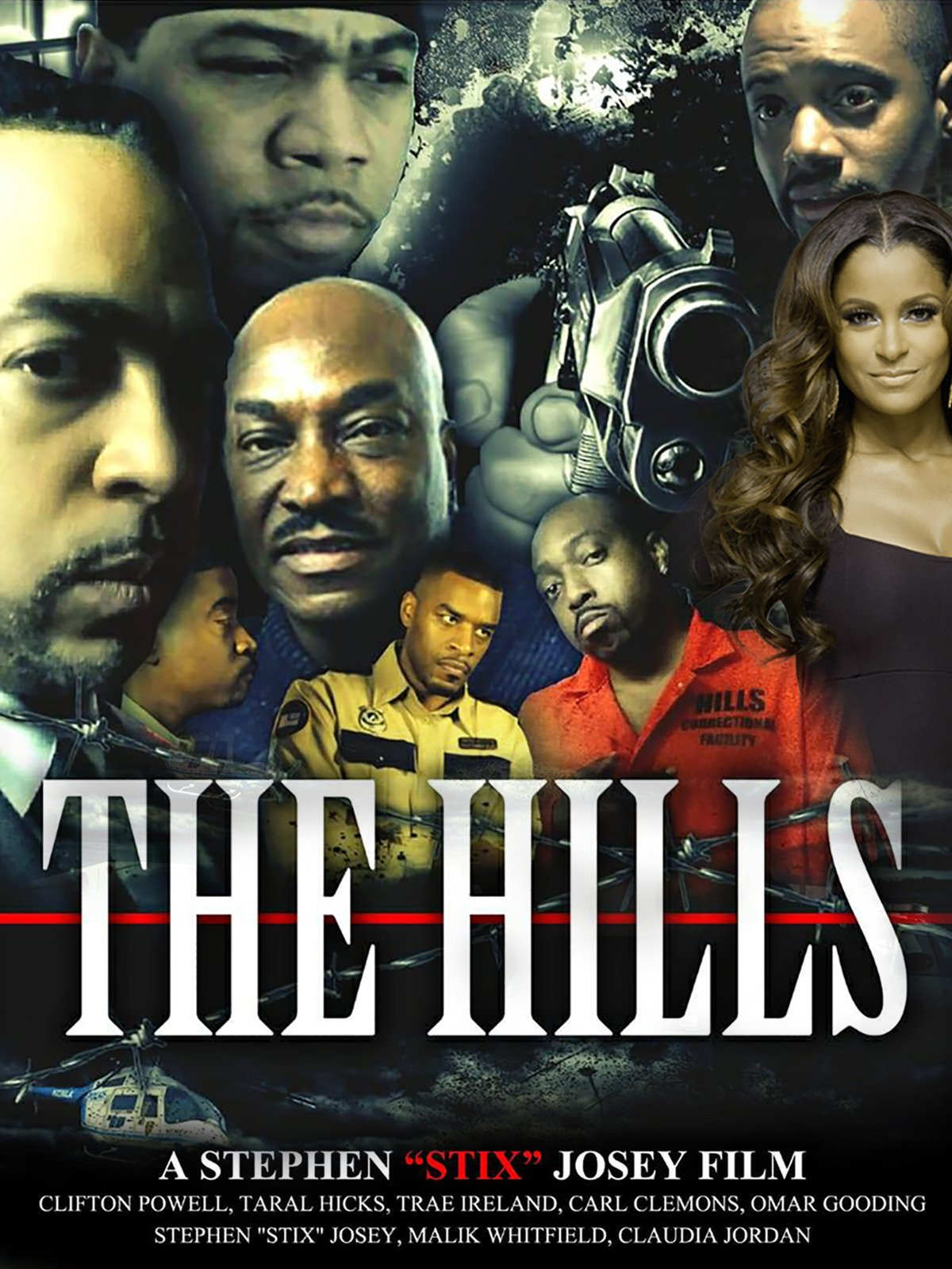 The Hills on Amazon Prime Instant Video UK