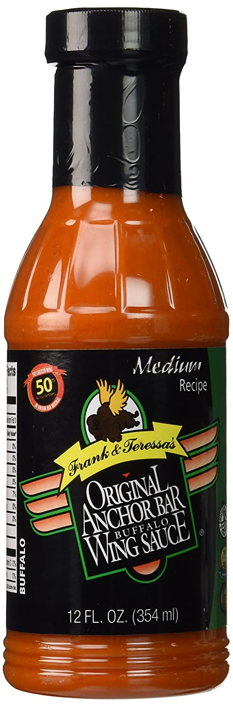 Amazon.com: anchor bar wing sauce