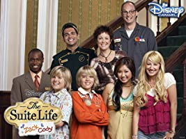 The Suite Life of Zack & Cody Volume 6
