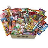 40 Japanese Candy & snack set POPIN COOKIN, Japanese kitkat and other popular sweets