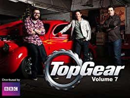 Top Gear US, Vol. 7