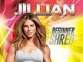 Jillian Michaels: Beginner Shred