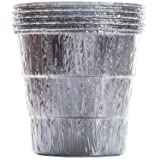 Grills BAC407z 5-Pack Bucket Liner