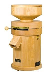 Hawos Oktagon 1 Getreidemühle 360 Watt Mahlleistung 125 g/min  Kundenbewertung und Beschreibung