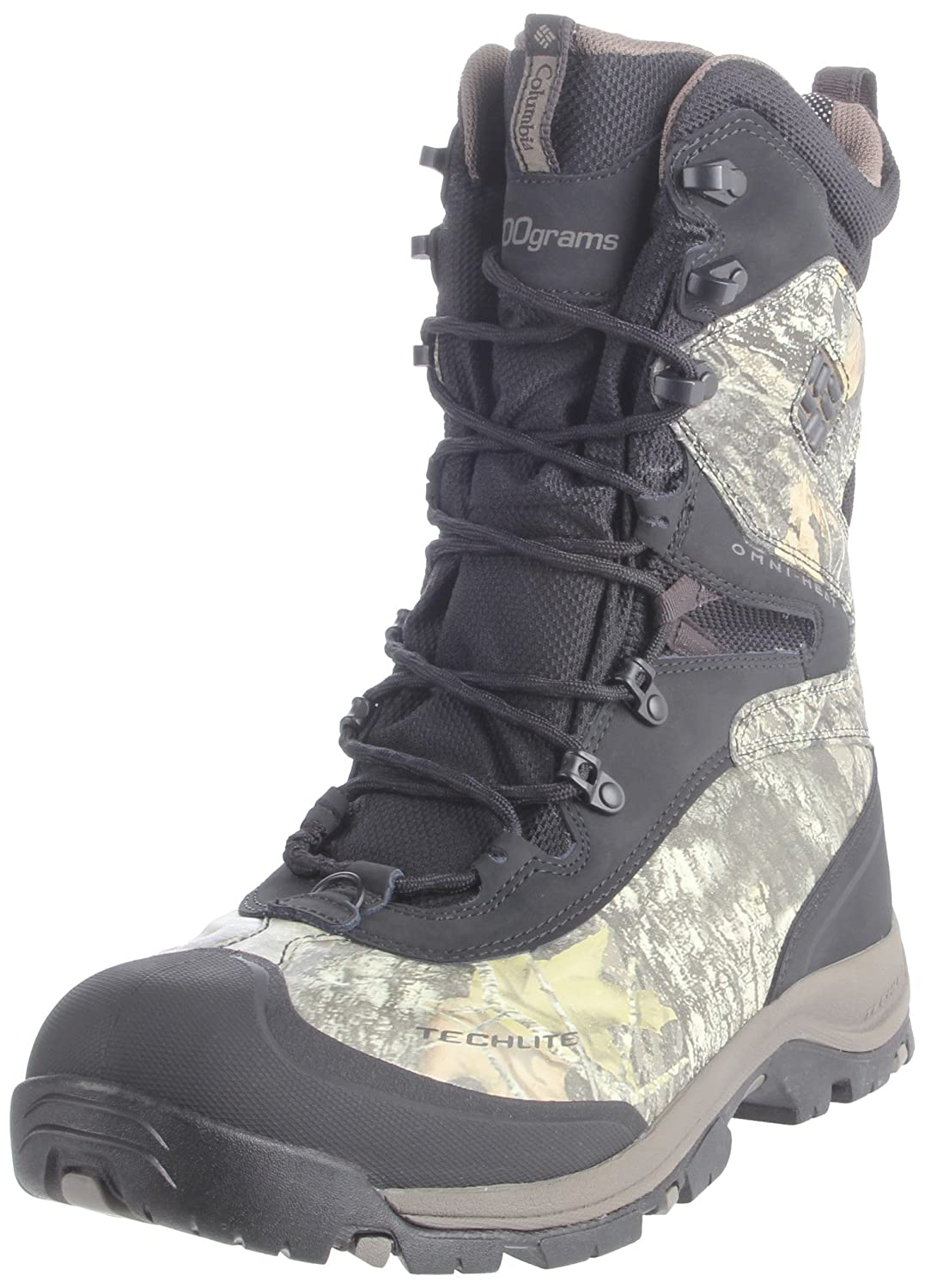 Columbia Sportswear Men's Bugaboot Plus Xtm Camo Cold Weather Boot,$83.96 , 9.5M US