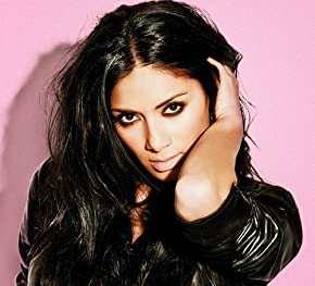 Image of Nicole Scherzinger