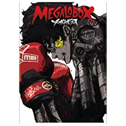Megalobox S1 (DVD)