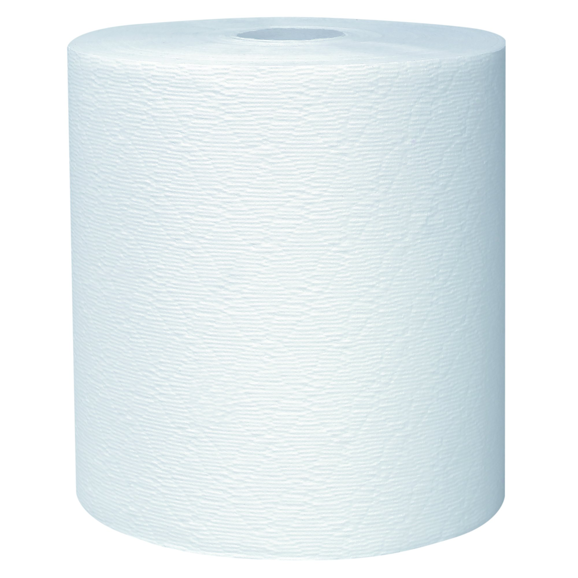 Paper Towel Rolls For Hamsters: Kleenex Hard Roll Paper Towels (50606) With Premium