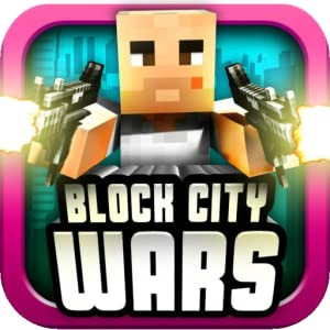 Wars Of Block City from Mobile Apps