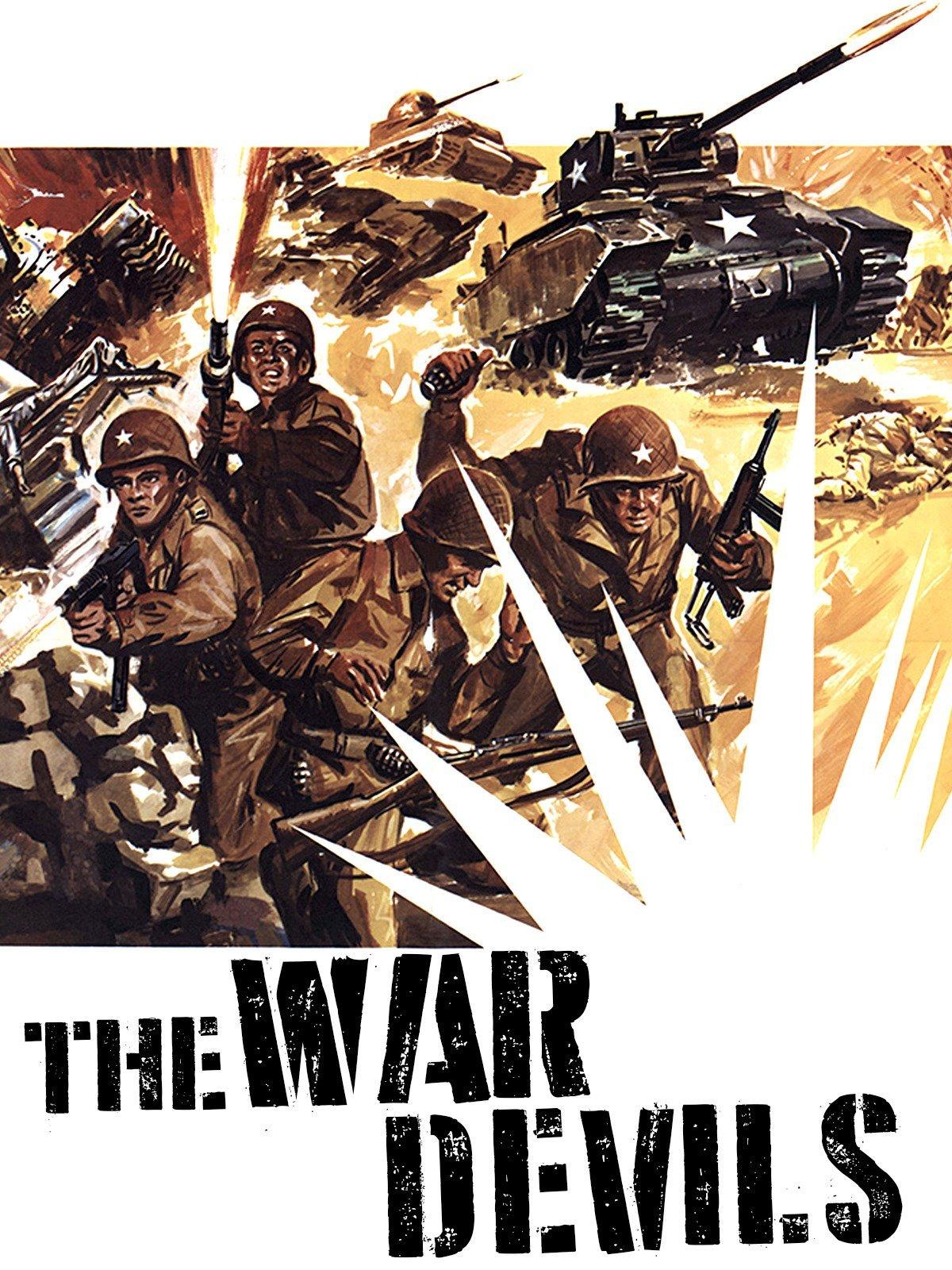 The War Devils