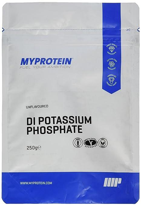 Myprotein Dipotassium Phosphate, 1er Pack (1 x 250 g)