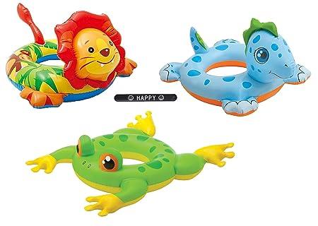 Big Animal Pool Toys